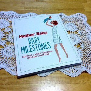 Mother & Baby Baby Milestones
